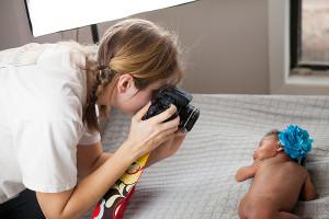 Greenville, SC Newborn Photographer