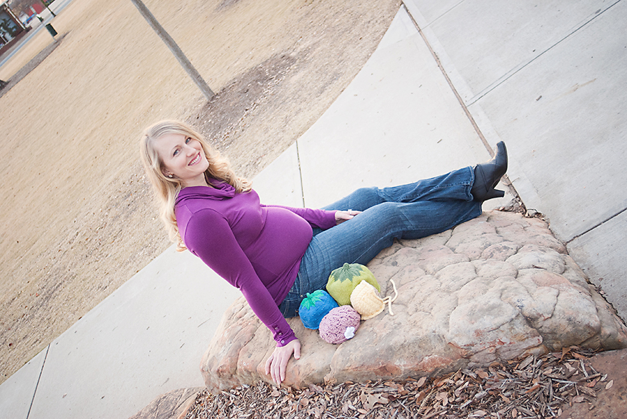 Greenville SC Maternity Photography after Infant Loss.