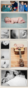 Greenville, SC Newborn Baby Photographer