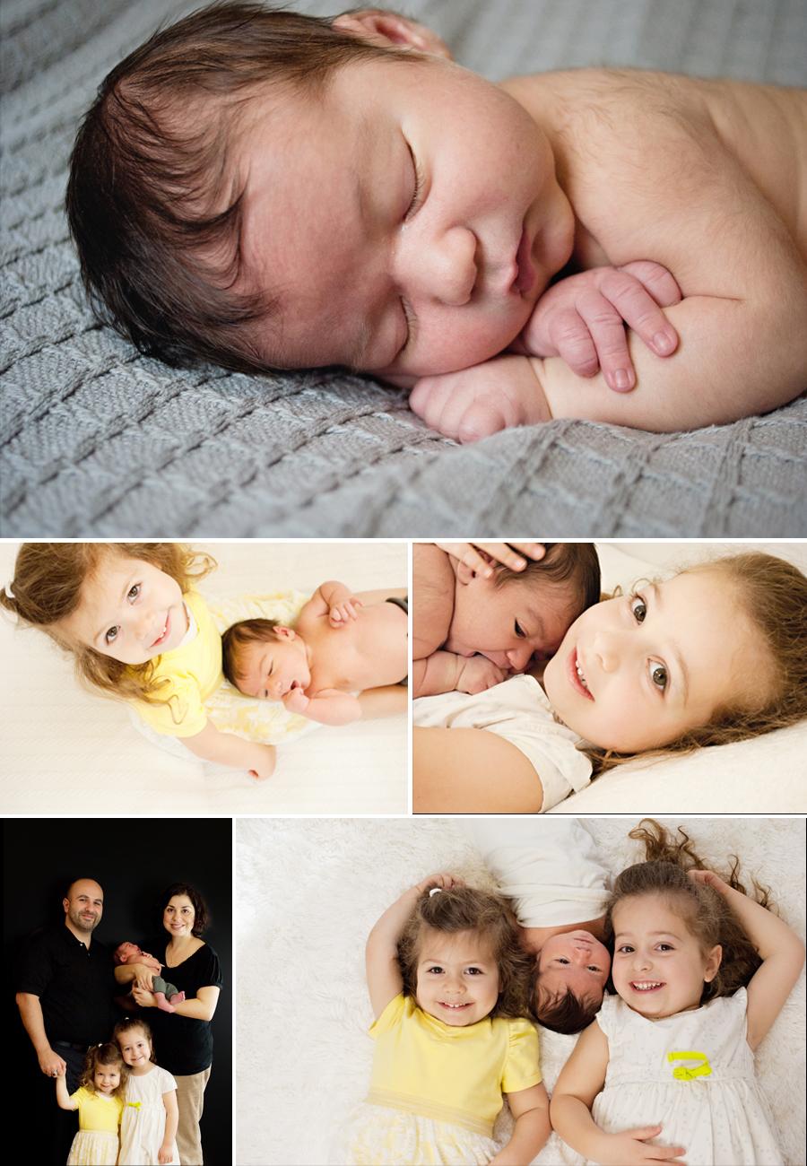 Relationship Focused Newborn Photography Greenville, SC