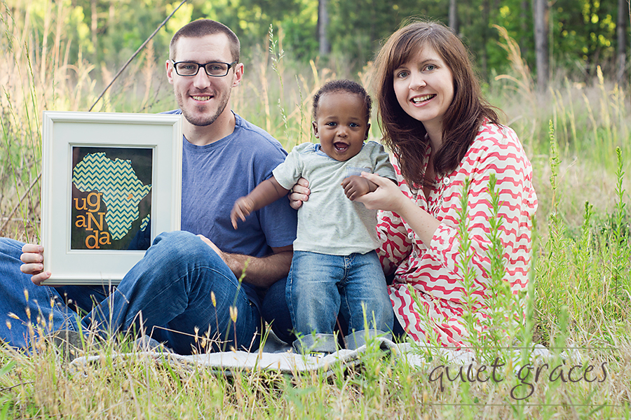 Greenville SC Baby Photography