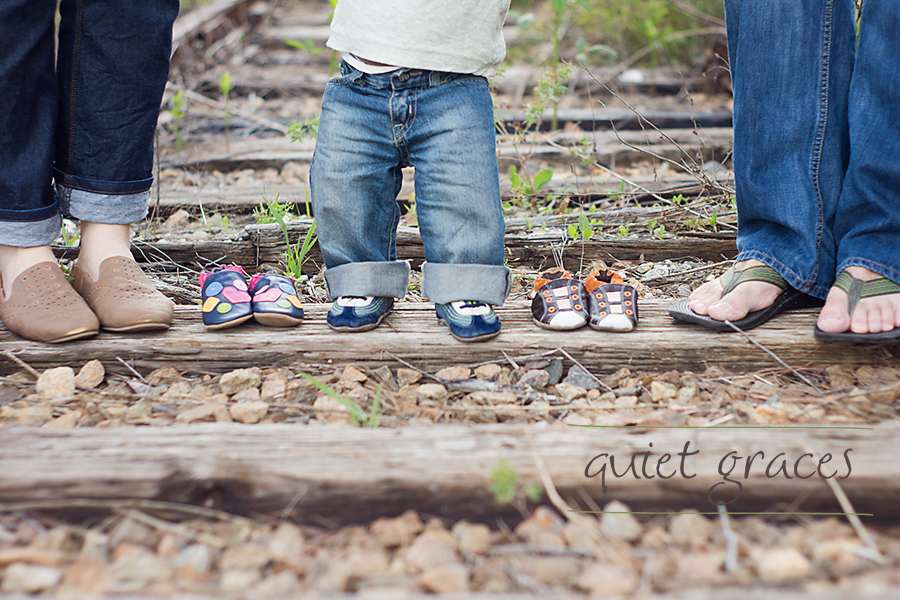 Greenville SC Baby Photography Adoption announcement