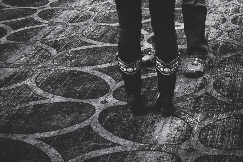 Beautiful Feet-5