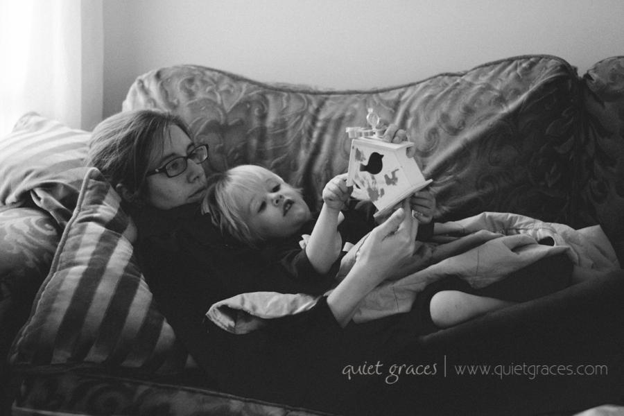 Real Motherhood Moments