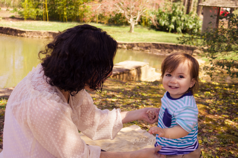 Greenville SC Emotional Mother's Day Photography-1