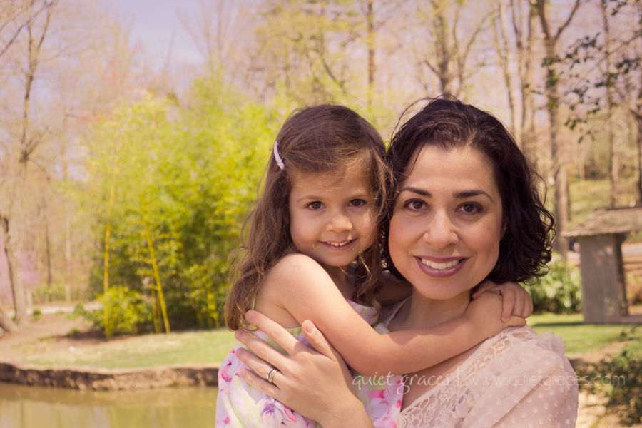 Greenville SC Emotional Mother's Day Photography-5