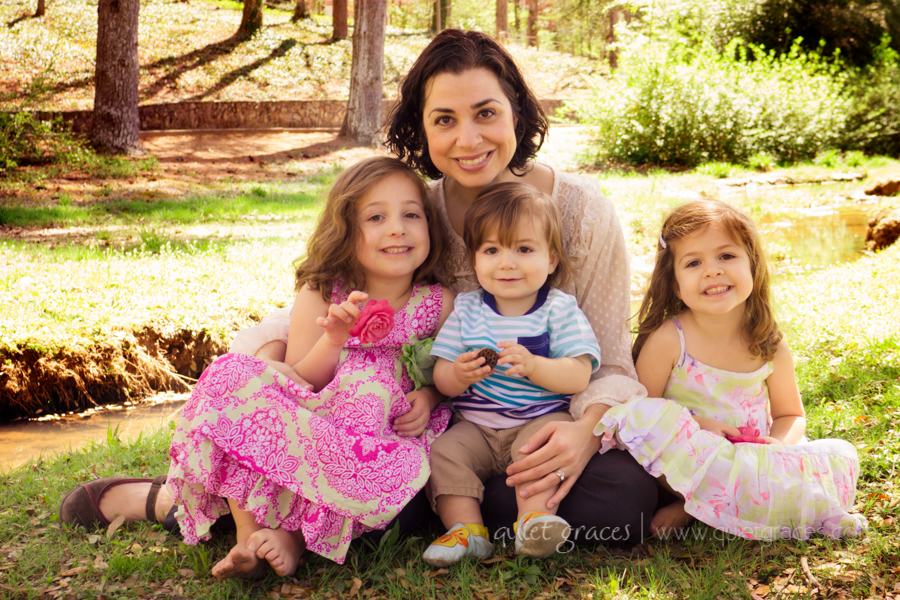 Greenville SC Emotional Mother's Day Photography-8