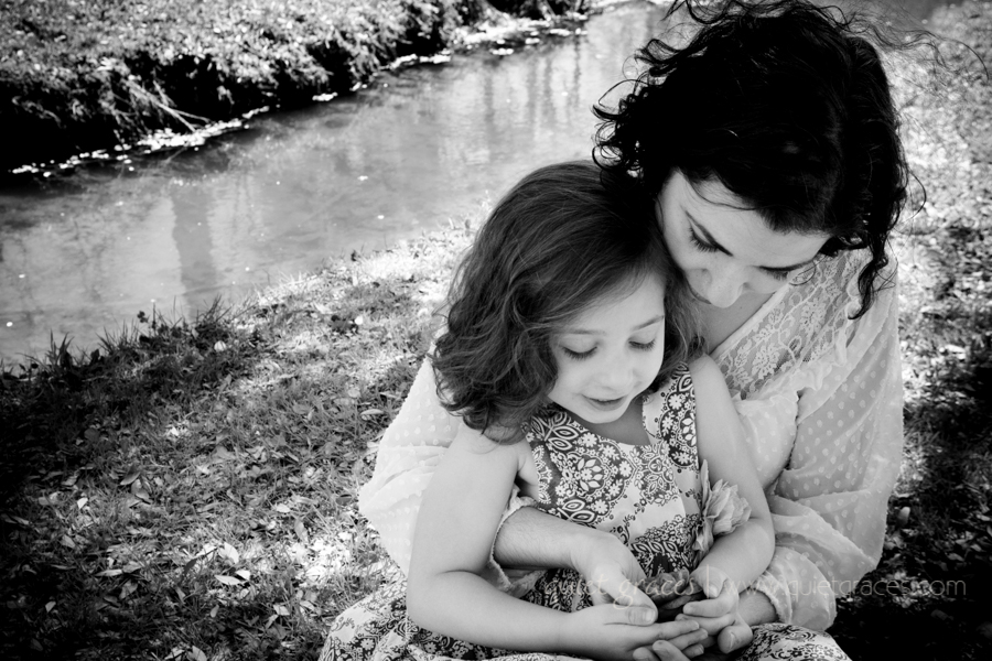 Emotional Greenville SC Mother's Day Photography-9