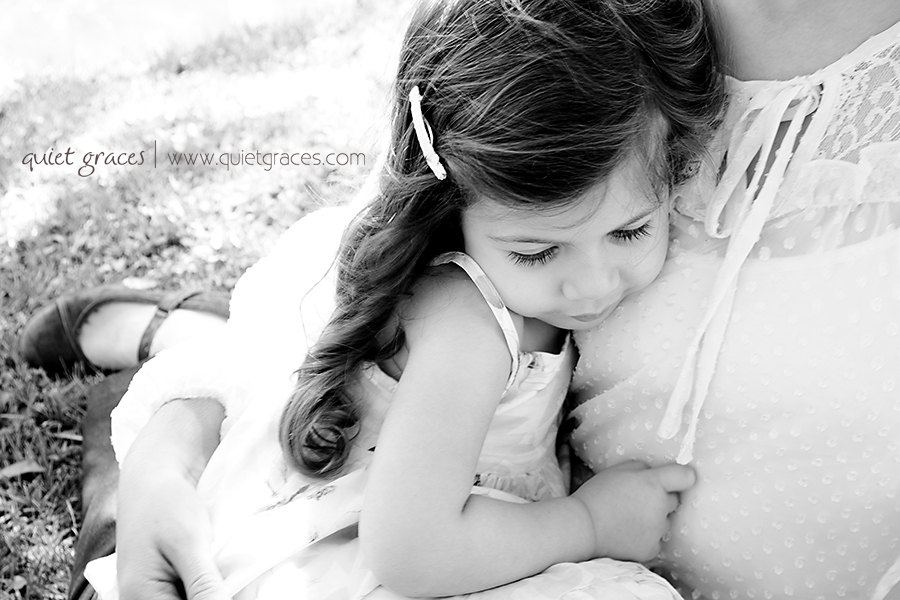 Emotional Greenville SC Mother's Day Photography