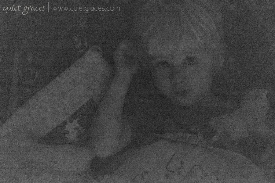 Self Portrait Motherhood-1