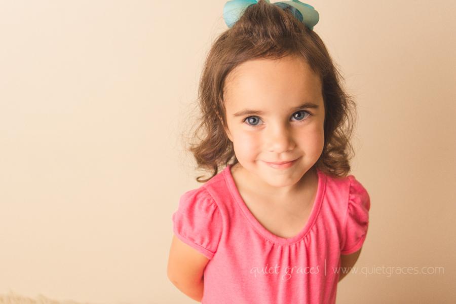 Greer SC Children Photography