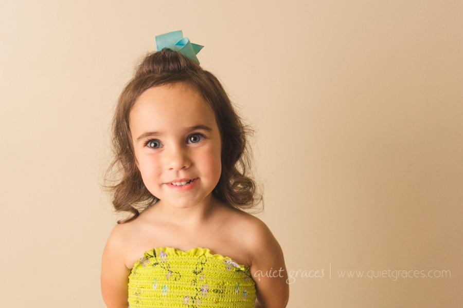 Greer SC Child Photographer