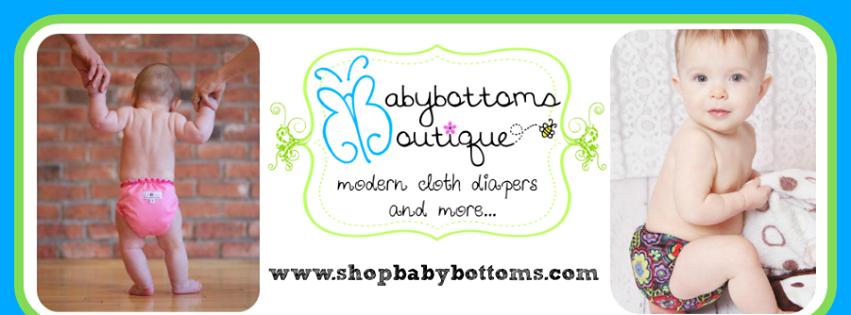 Greenville SC Cloth Diaper Store Babybottoms Boutique