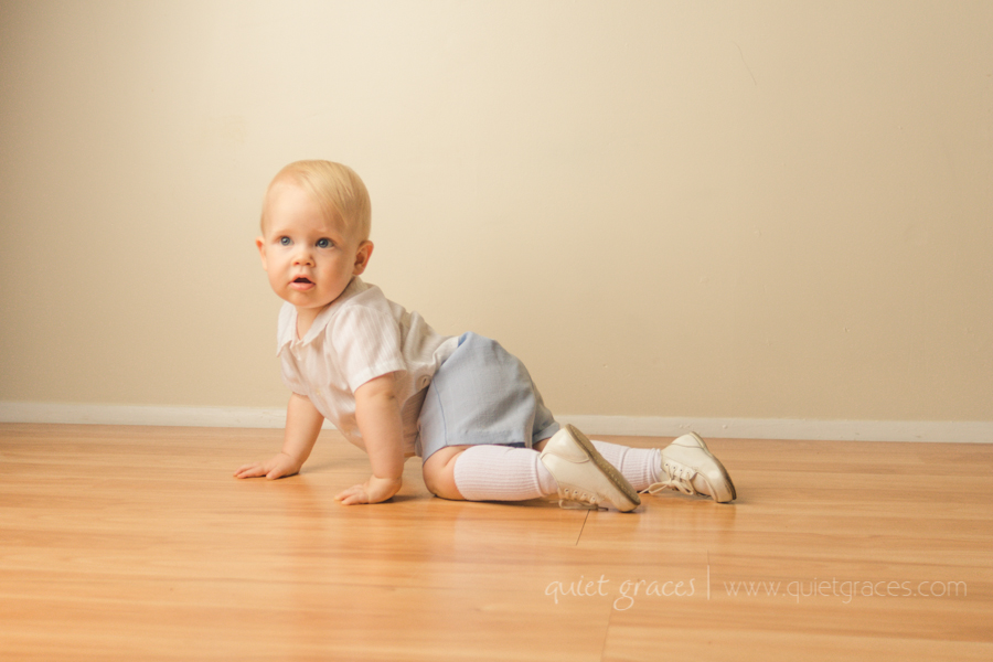 Traditional one year portraits Five Forks Area SC
