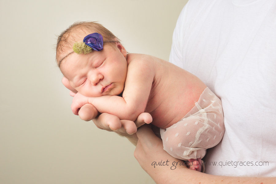Pure Sweet Natural Baby Photography-1