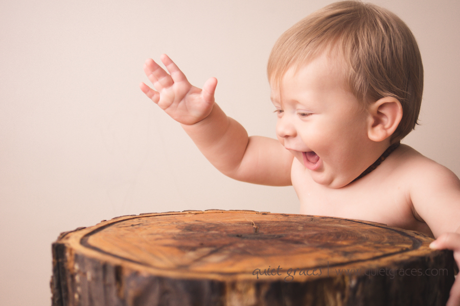 Baby photography in Greenville SC