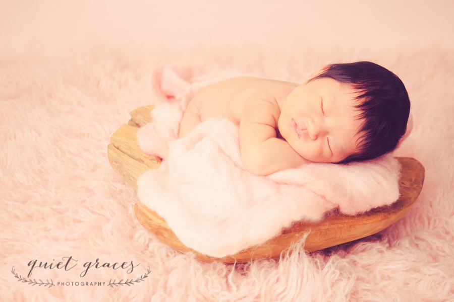 Newborn Baby Girl Pictures Thornblade SC