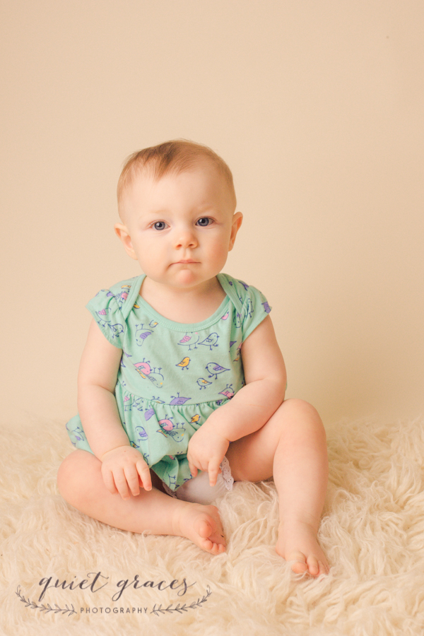 Baby Cake Smash Photos (2)