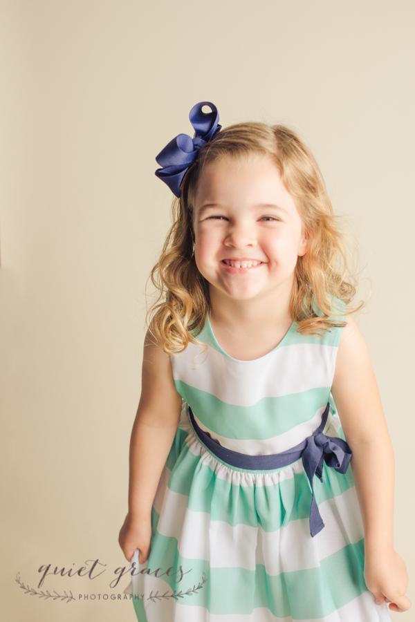 Greer SC Studio Child Photographer