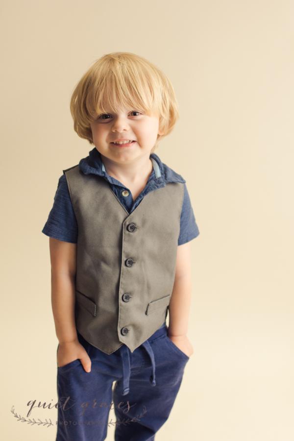 Toddler Photographer Greenville SC
