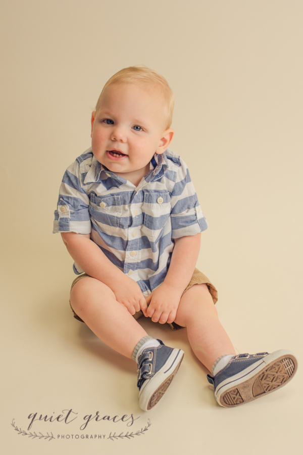 12 Month Baby Boy Photos greenville sc