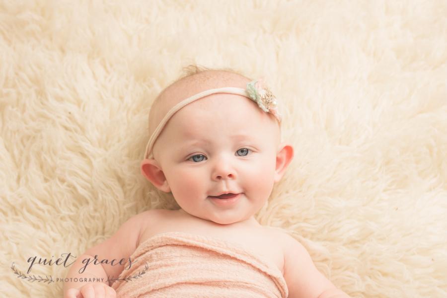 Little Baby Girl Photos Augusta Road SC