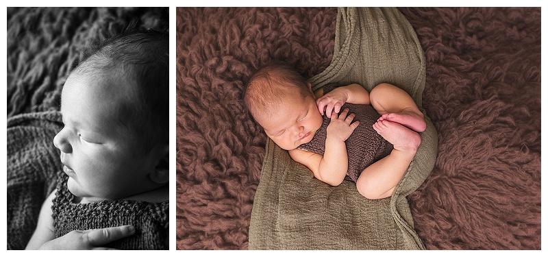 Newborn Baby Photographer Spartanburg