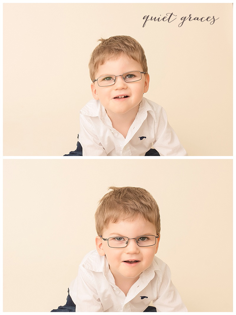 Timeless Child Photographer Greenville SC Special Needs