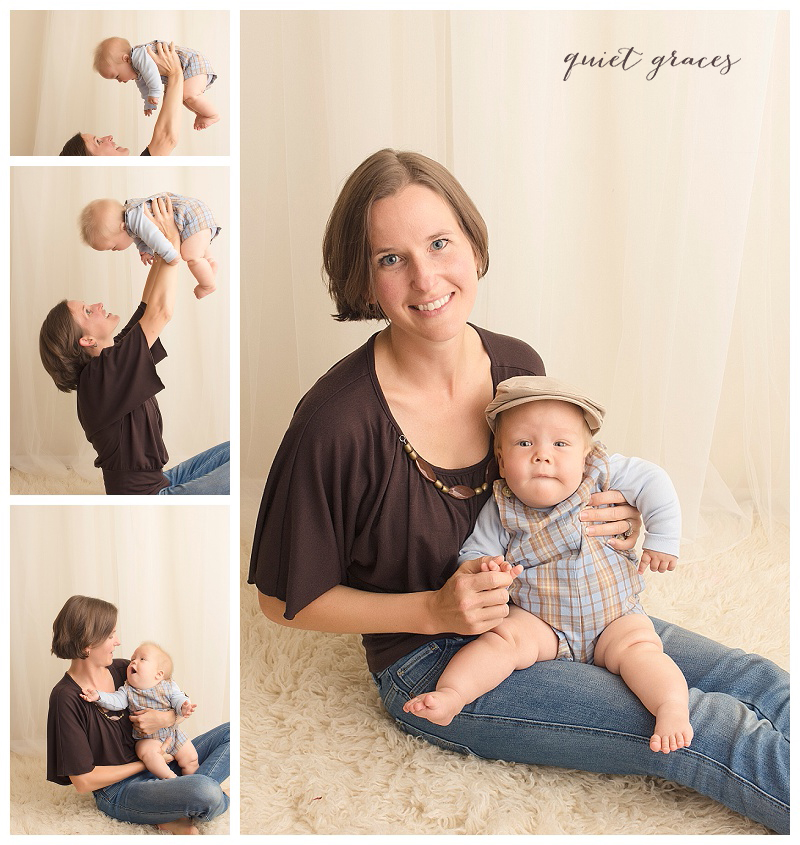 Mommy and Me photos Greenville SC