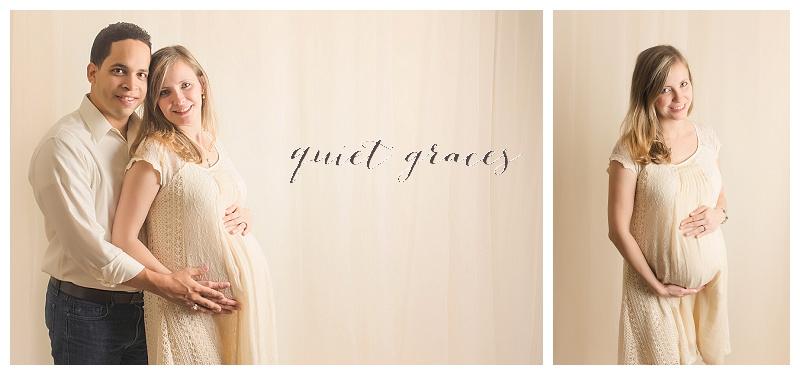 Studio Maternity pics Greer SC