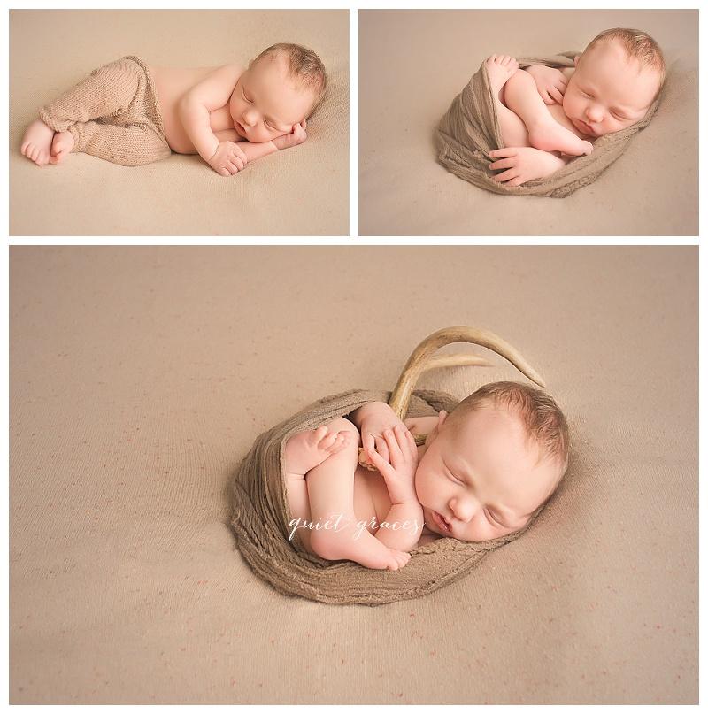 Newborn Baby Photographer Greenville SC