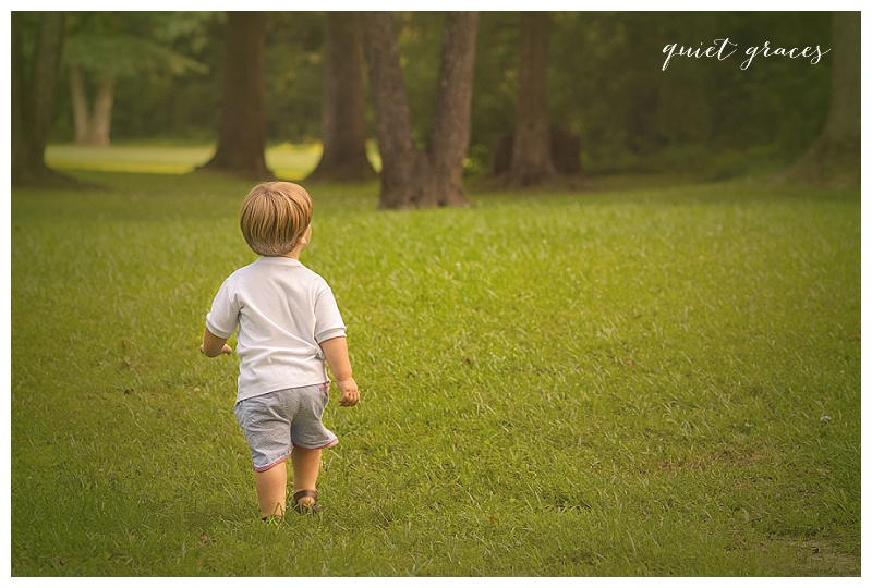 Toddler Adventure Pictures Greer SC