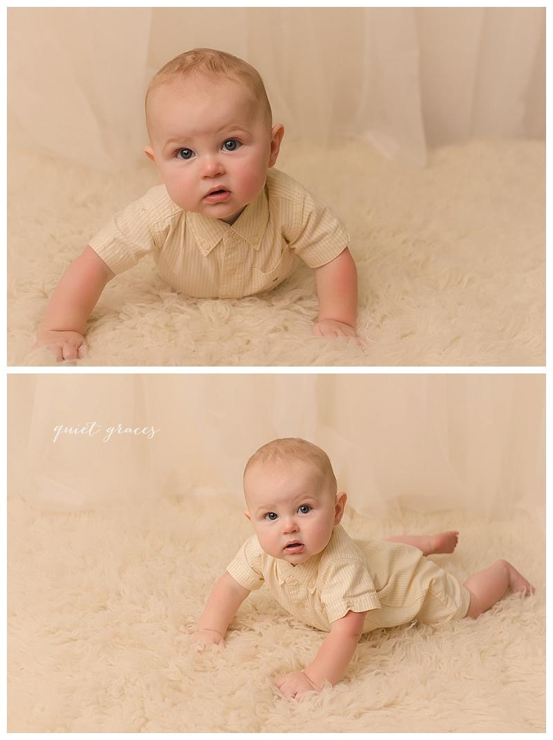 6 month studio photographer greenville sc