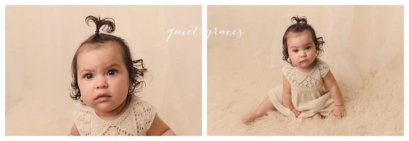 Baby Photographer Greenville SC