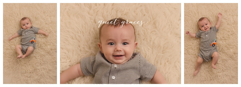 Baby Mini Session Photography