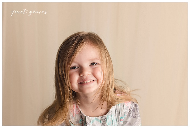 Child Photography Mini Sessions Simpsonville
