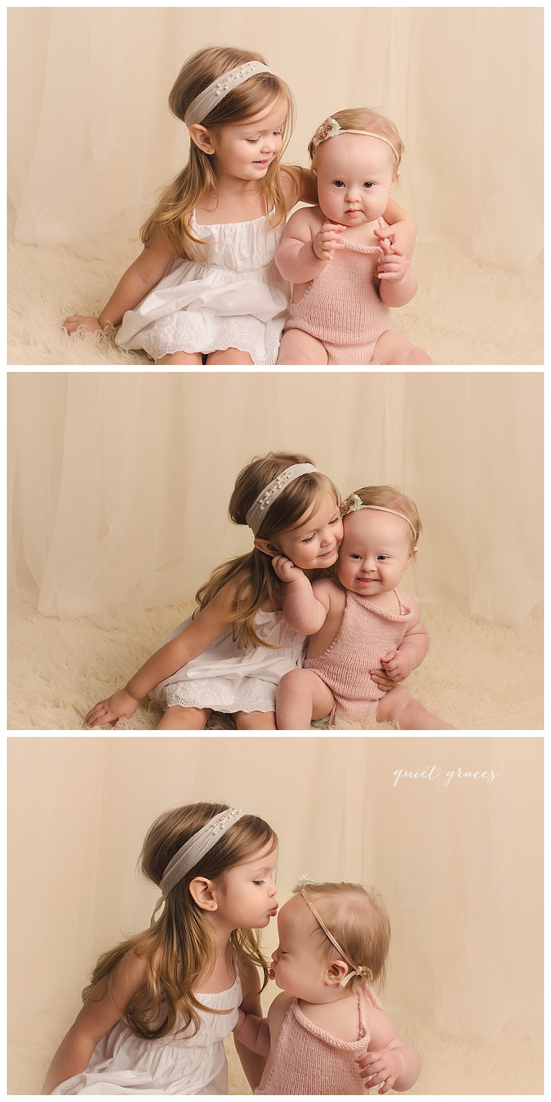 Sibling Photography Mini Sessions