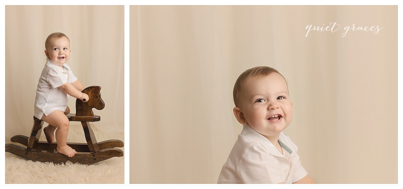 Baby Mini Photo Sessions Simpsonville SC