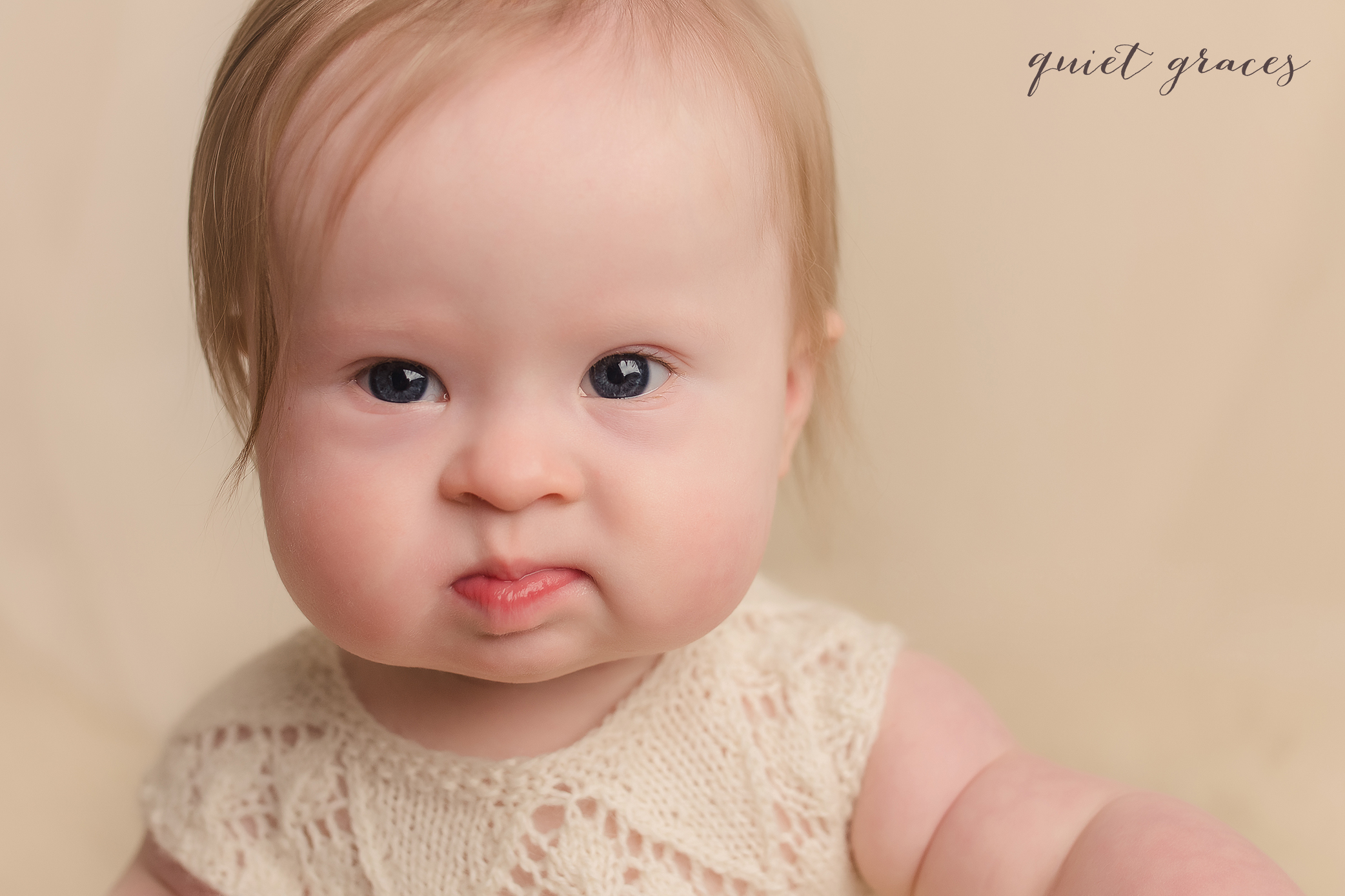 Storyteller: Down Syndrome Awareness Month Project - Natural Greenville SC Newborn  Baby Photographer Quiet GracesNatural Greenville SC Newborn Baby  Photographer Quiet Graces