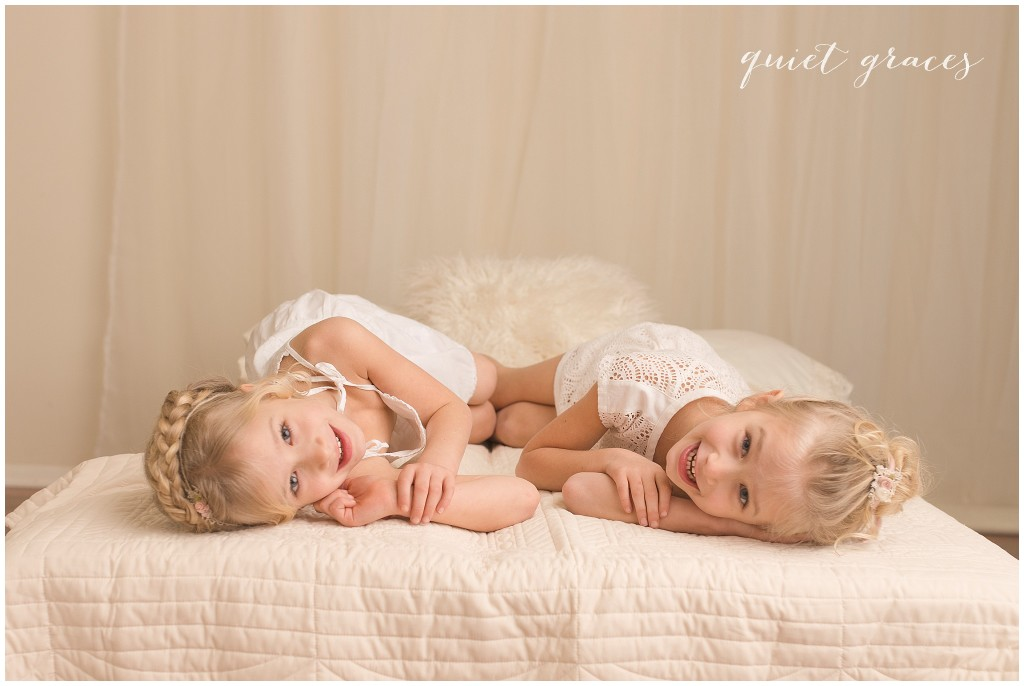 Greenville Studio Child Photographer