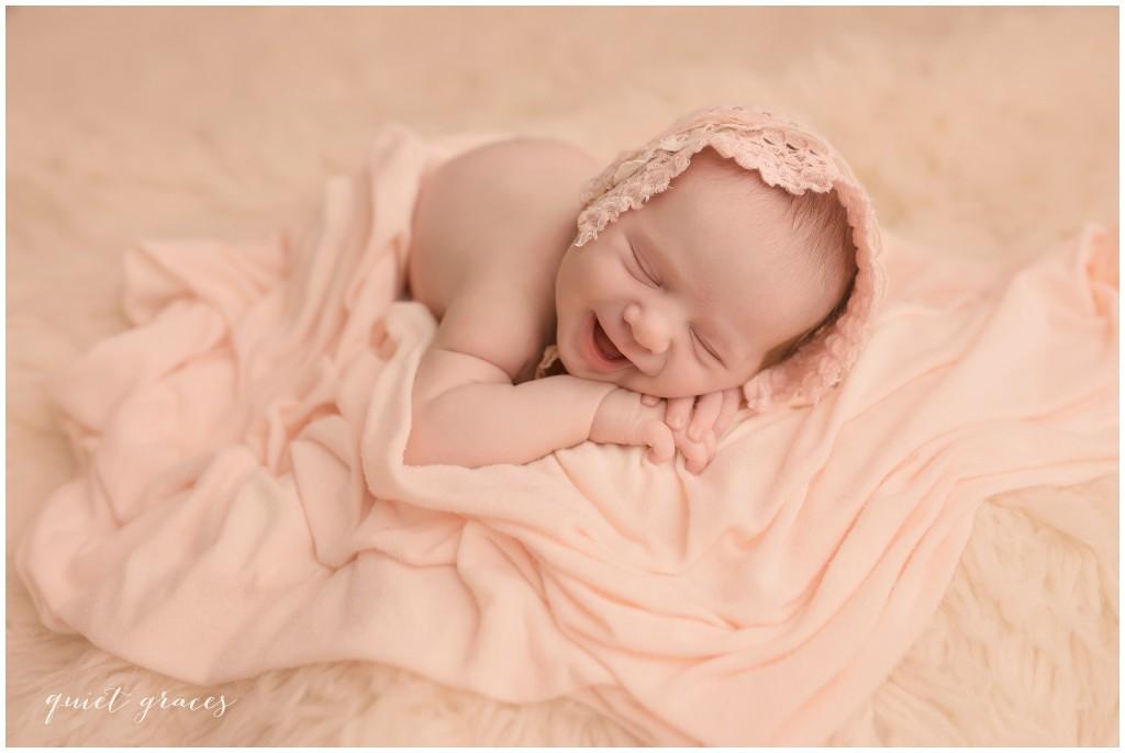Newborn Baby Mini Session Simpsonville SC