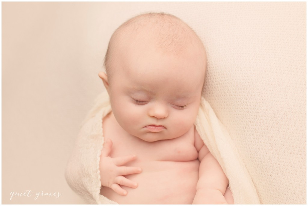 Two Month Old Baby Pictures Simpsonville SC