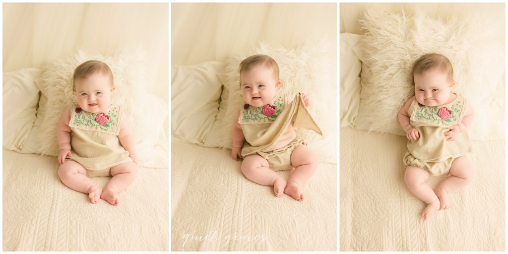 What to expect when you're expecting a child with Down Syndrome?