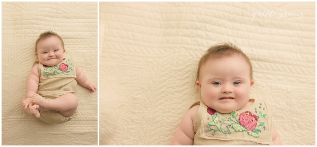 Down syndrome Photographer Greenville SC