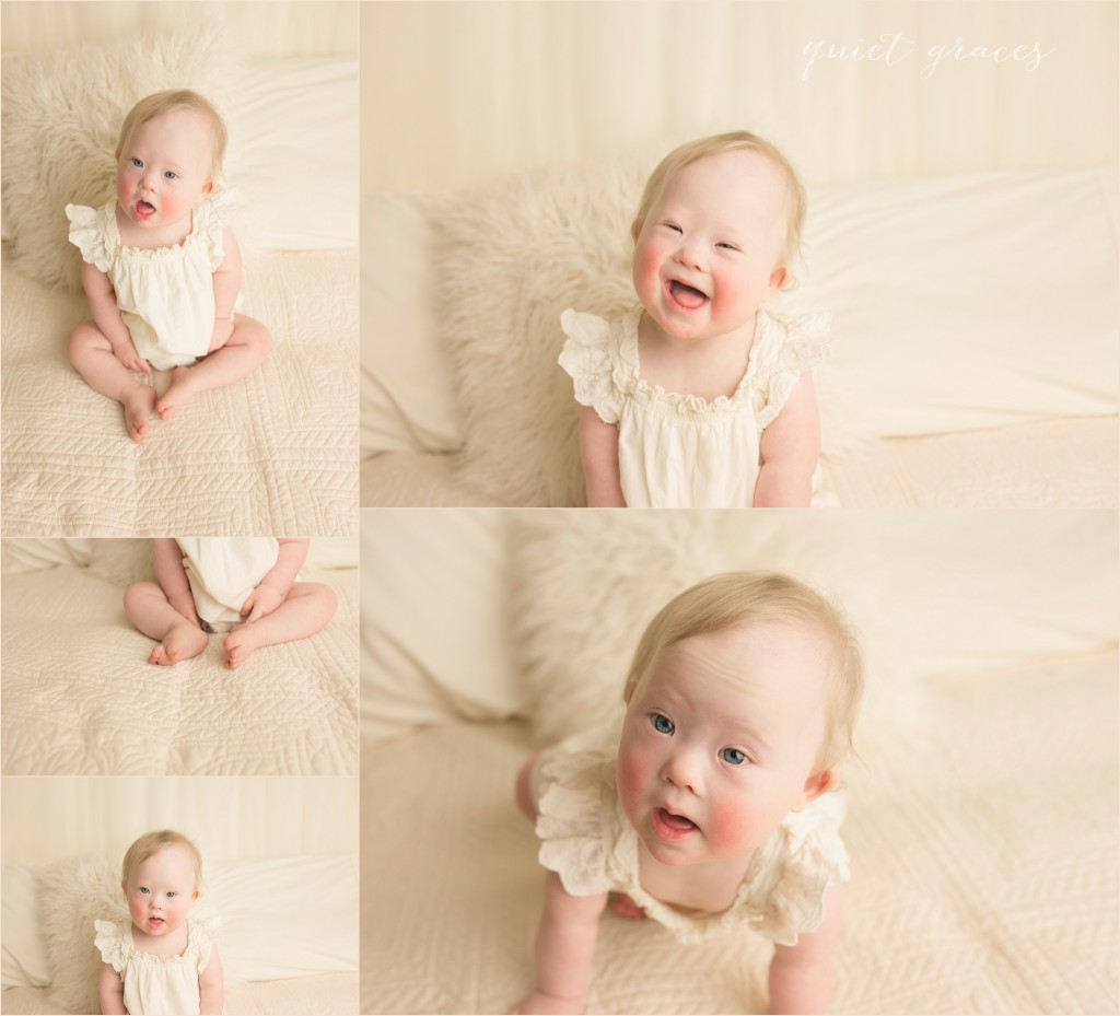 Down Syndrome Mini Sessions Greenville SC