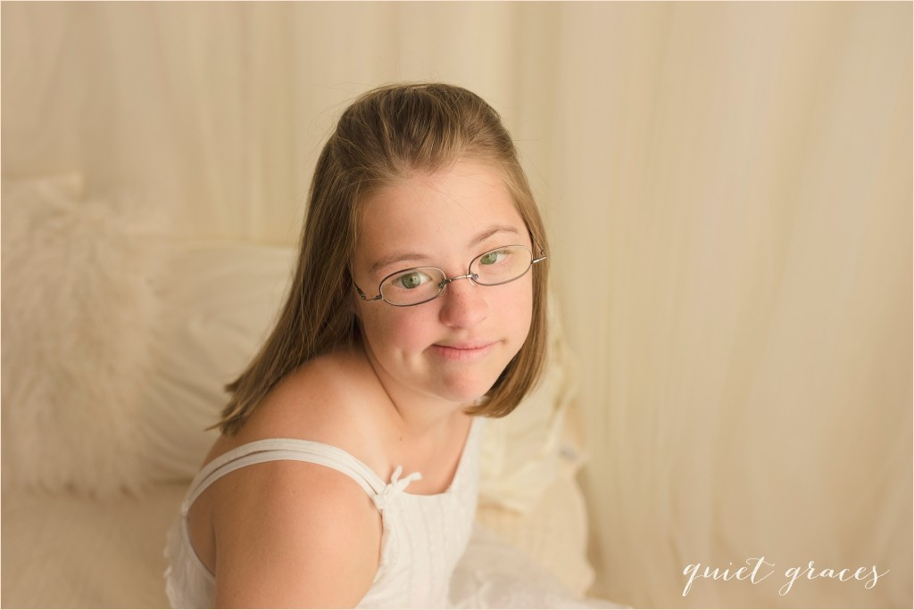 Tween Photographer Greenville SC