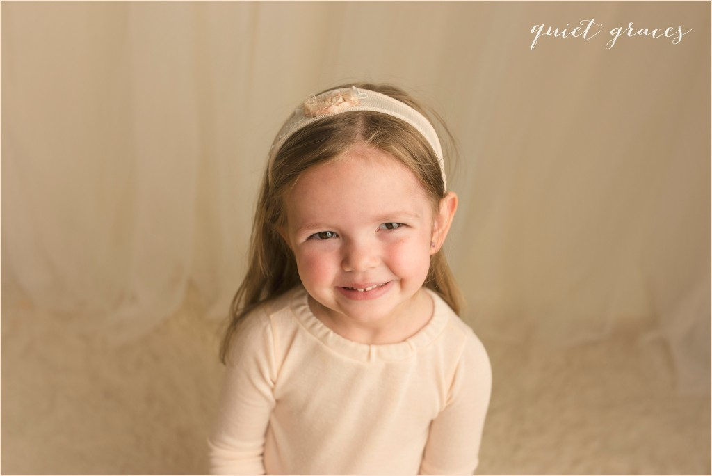 Greenville Child Photograqpher