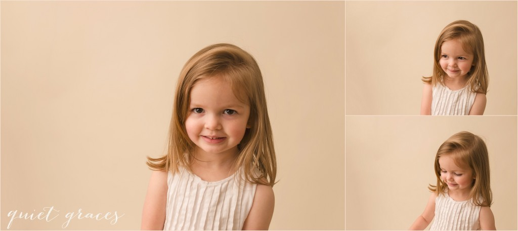 Simpsonville Child Photographer