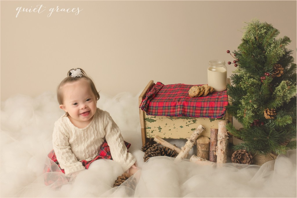 Holiday Mini Sessions Greenville