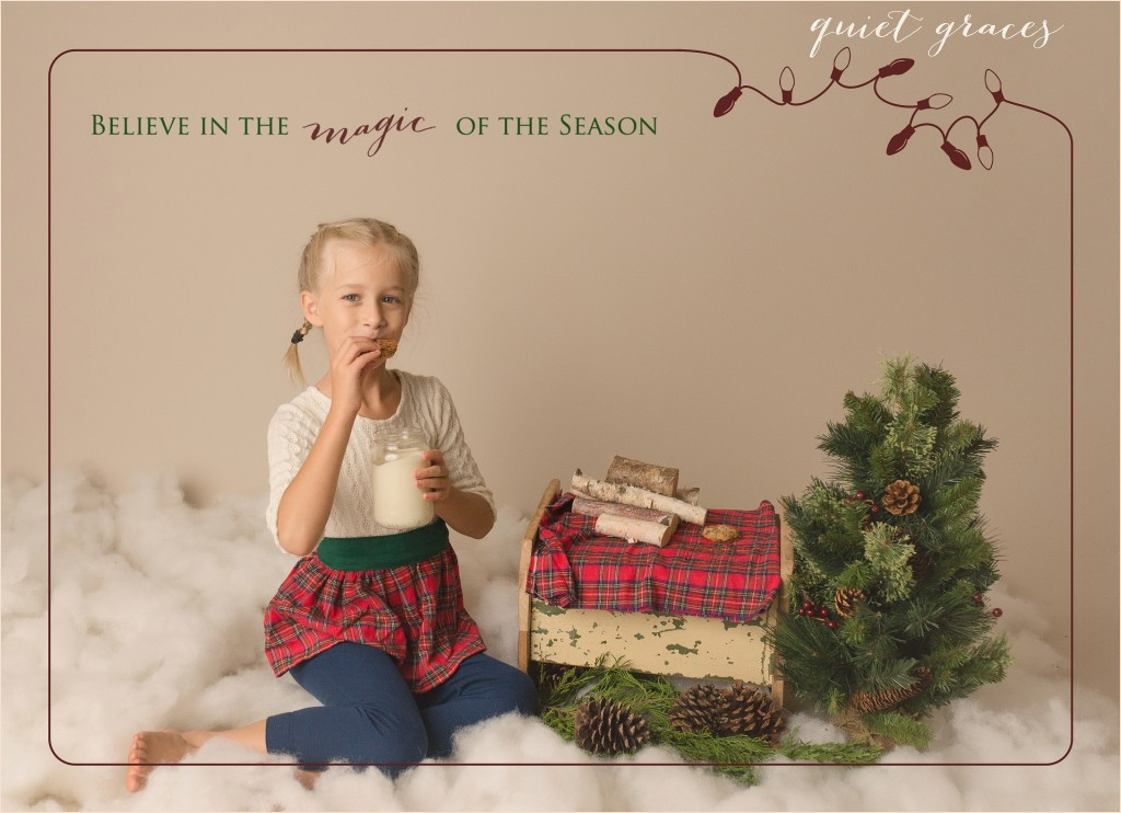 Holiday Mini Sessions Christmas Card Pictures Simpsonville